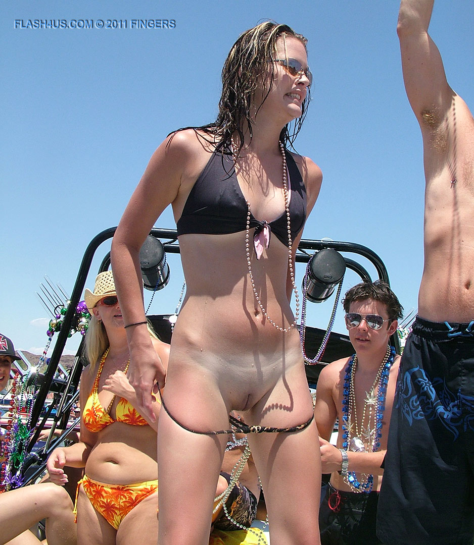 Really. Completely lake havasu party nude opinion you