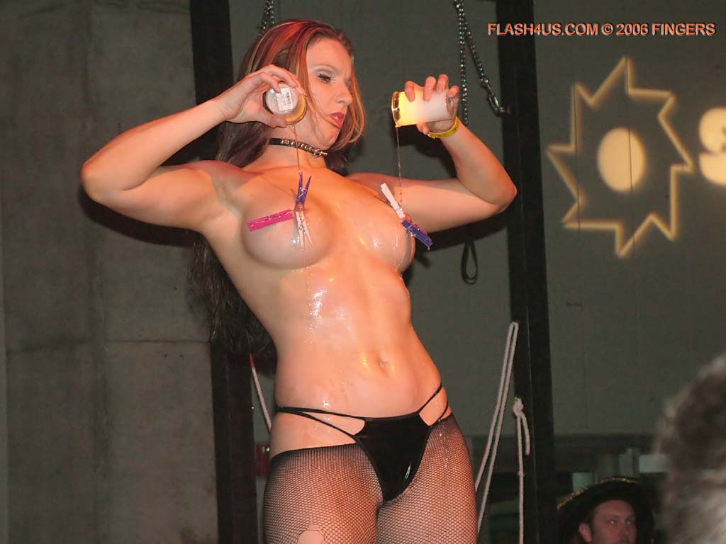 Sacramento 2008 Erotic Zone Ball HD See the pictures
