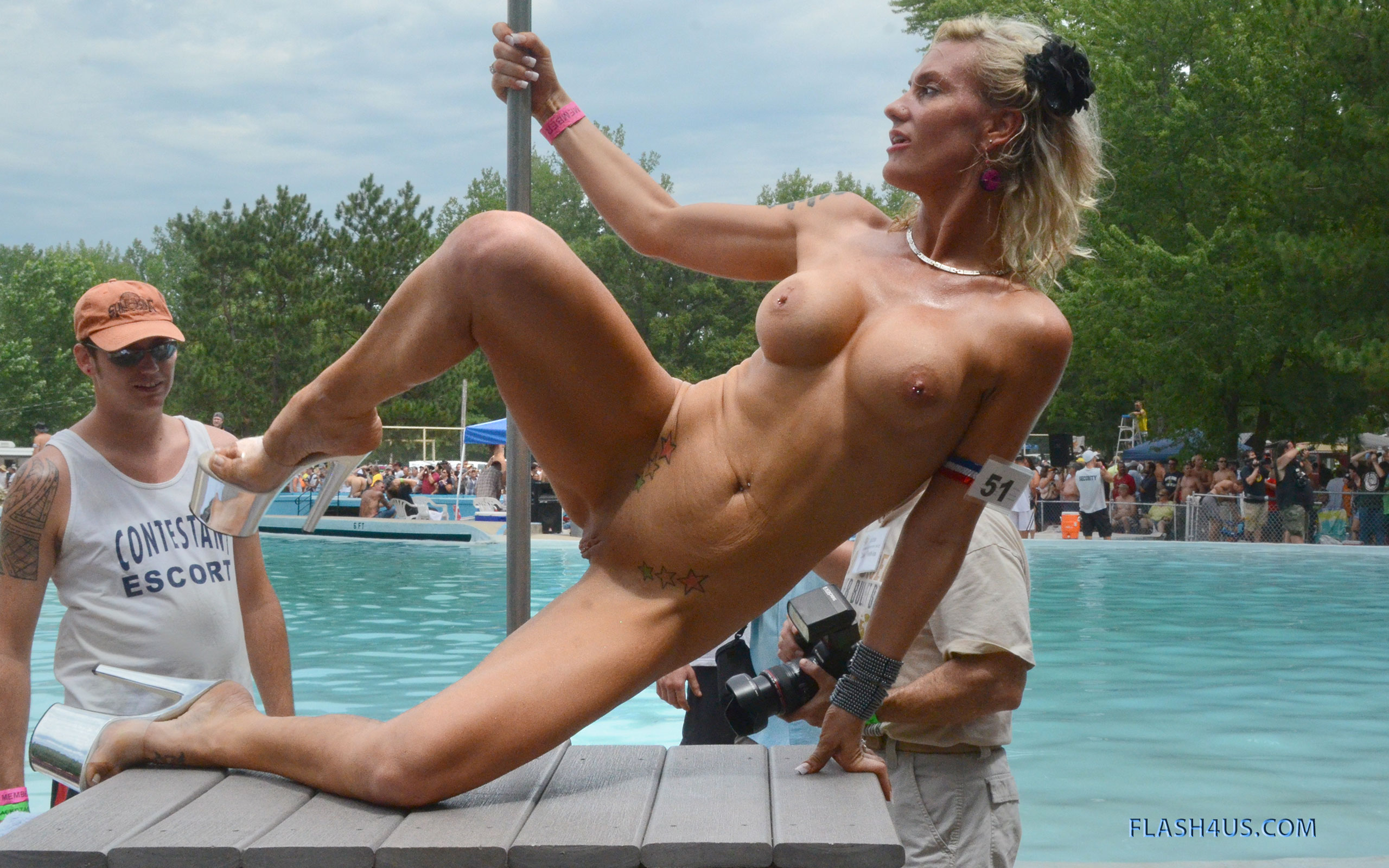 NUDES A POPPIN' 2012, PAGE 9 - Roselawn, IN - Update 845a - June 10 ...